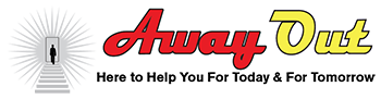 Get A Way Out Logo